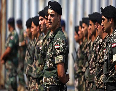سويسرا تعلق تسليم أسلحة للبنان بسبب خطر نقلها لجهة أخرى