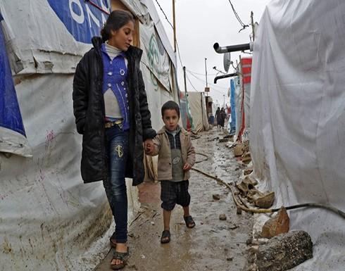 """النظام السوري يندد بمؤتمر بروكسل ويصفه بـ""""التدخل السافر"""""""