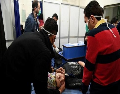 الأسد لم يفكك الكيماوي.. بل لجأ لحيل لا تخطر على البال