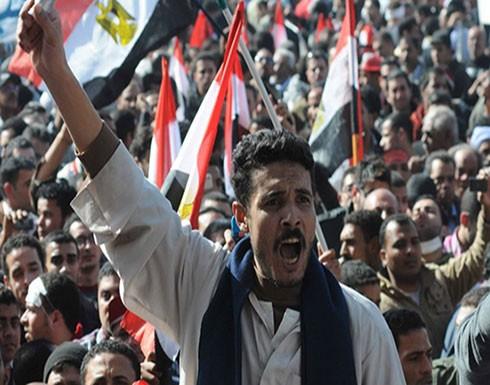 """بالفيديو : تجدد المظاهرات بمصر.. وبورسعيد تهتف """"ارحل يا بلحة"""""""