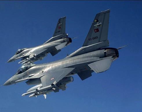 لأول مرة.. غارات تركية روسية مشتركة ضدّ تنظيم الدولة بسوريا