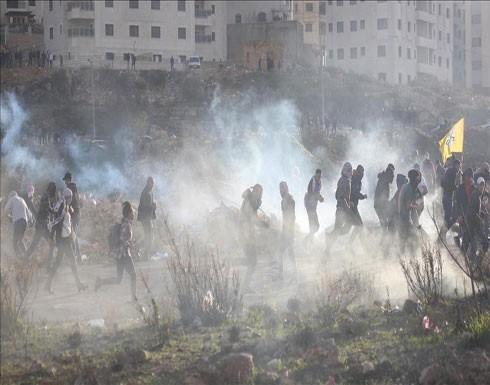 مصر تكثف اتصالاتها لوقف التصعيد الإسرائيلي بالضفة الغربية