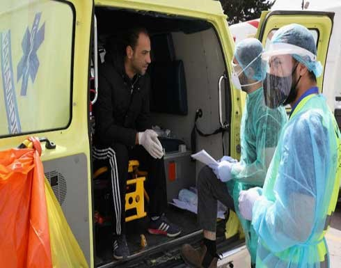 تسجيل 61 وفاة و 1596اصابة بفيروس كورونا في الاردن