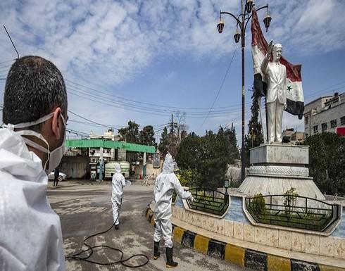 لغز يحيّر مدينة سورية ويظهر فجأة في مناطق أخرى