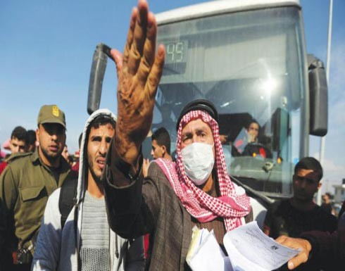 الفصائل الفلسطينية تجتمع في القاهرة لدفع المصالحة قدماً