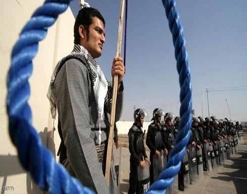 """إعدامات إيران تطال الأطفال.. و80 """"جريمة"""" مصيرها الموت"""