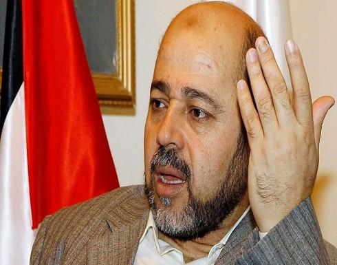 حماس: علاقتنا مع إيران في أحسن صورها
