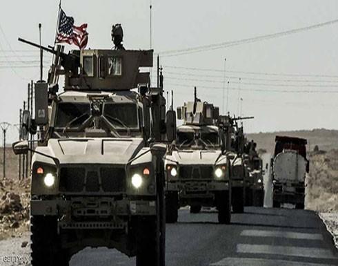 أميركا ستترك 200 جندي بسوريا بعد انسحابها