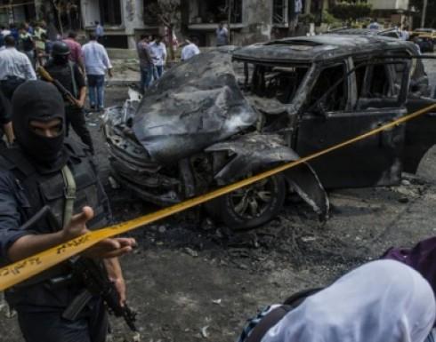 مصر.. الإعدام لـ28 متهما بقضية اغتيال النائب العام السابق
