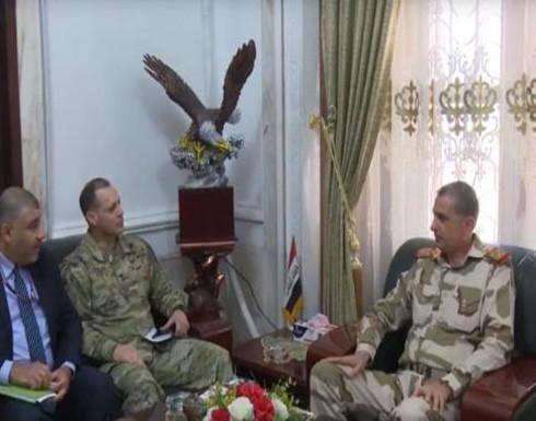 مقتل قائد بالحشد الشعبي ببغداد وعقيد بالموصل