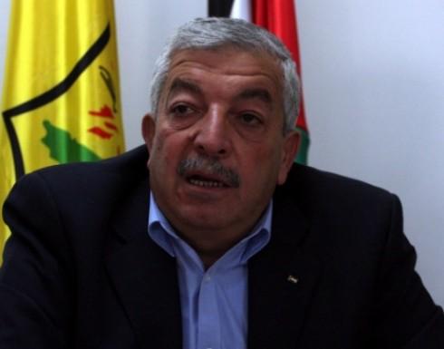 العالول يدعو حماس العودة للحضن الفلسطيني واجتماع هام للقيادة