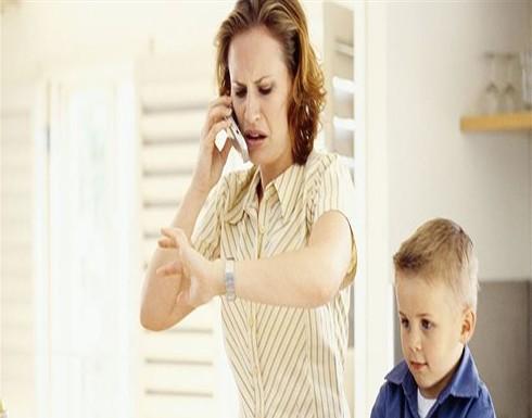 دراسة: أمهات الذكور أكثر عرضة للإصابة بالاكتئاب بعد الولادة