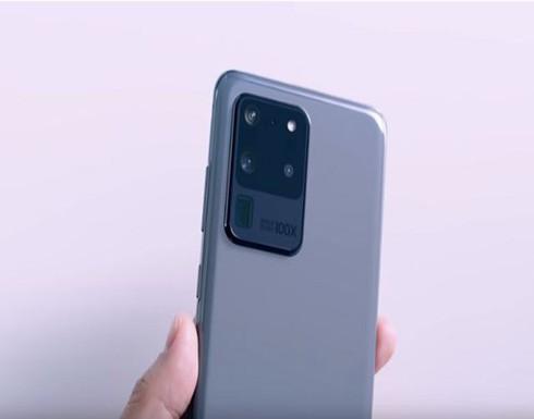 سامسونغ تكشف عن تقنيات أقوى هواتفها (فيديو)