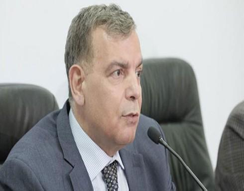 جابر: تسجيل 6 حالات وفاة و 734 اصابة بفيروس كورونا في الاردن