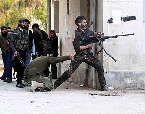 سوريا.. قوات النظام على أبواب معرة النعمان في إدلب