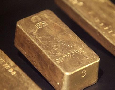 """الذهب يتراجع.. والمستثمرون يترقبون """"محادثات التجارة"""""""