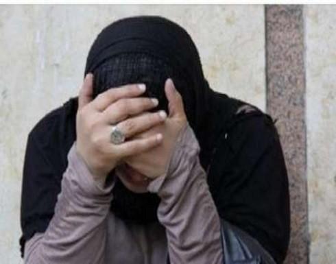 مصرية تروي مأساتها: زوجي استعان بشقيقه لتجريدي من ملابسي لأتنازل عن حقوقي