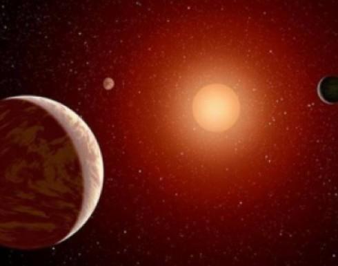 ناسا تكشف أسرار كواكب خارج المجموعة الشمسية