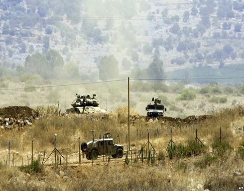 لبناني يتسلل إلى مستوطنة إسرائيلية