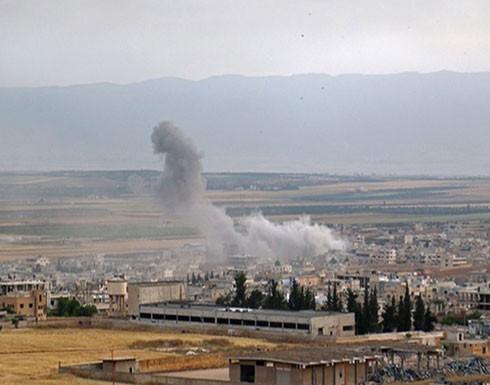 هجوم يستهدف نقطة مراقبة تركية في إدلب.. وأنقرة تتهم النظام