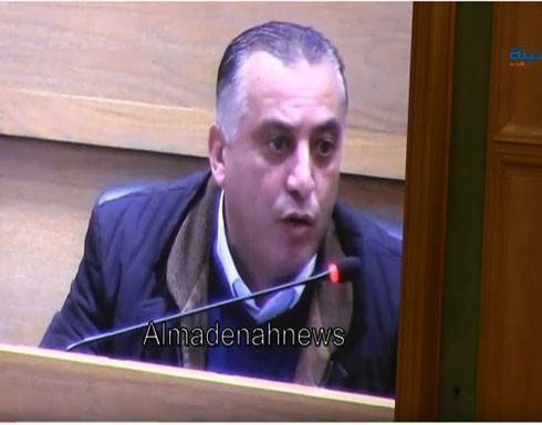 فيديو : كلمة النائب محمد الظواهري حول العفو العام
