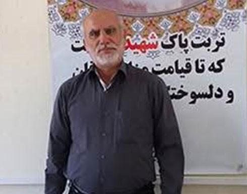 مقتل مساعد الجنرال قاسم سليماني بسوريا