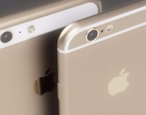 """القضاء الصيني يبطل قراراً يمنع بيع """"آي فون 6"""" في الصين"""