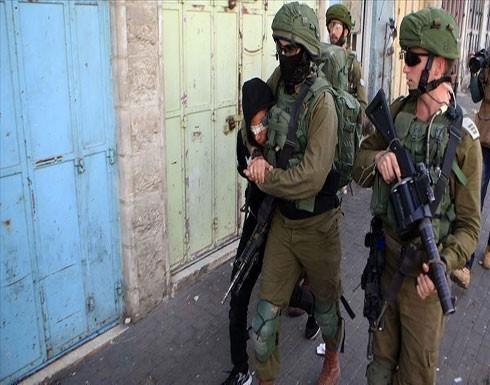 مواجهات ومداهمات بالقدس.. والاحتلال يعتقل 9 فلسطينيين