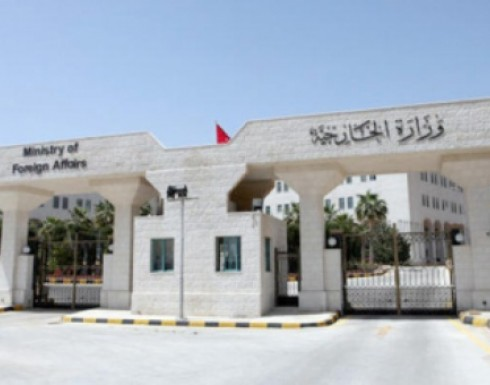 الخارجية : نتابع أحوال الأردنيين في لبنان