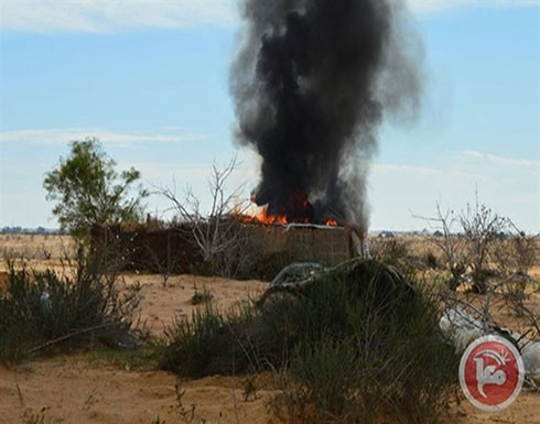 """6 اصابات إثر تفجير """"دورية شرطة"""" شمال سيناء"""