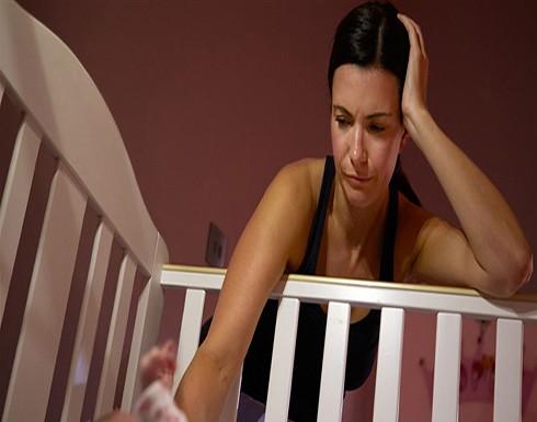 الأسباب الخمسة تجعل طفلك يستيقظ في الليل منها الجوع