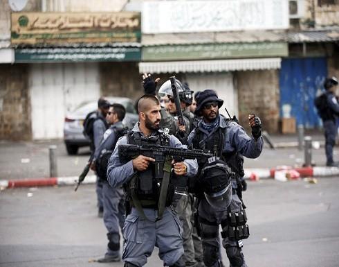إستشهاد فلسطيني برصاص الجيش الإسرائيلي بذريعة محاولته طعن أحد الجنود في الضفة الغربية