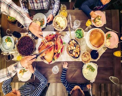 احذروا مما تأكلون.. دراسة تؤكد تأثير الغذاء على سلوك الأفراد