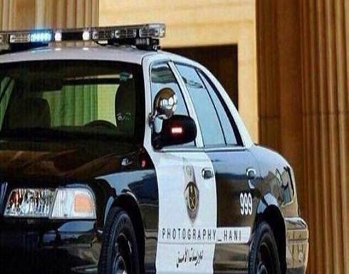 إحباط هجوم إرهابي على مركز مباحث في الرياض