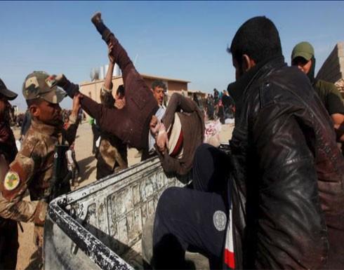 مقتل جنود عراقيين بهجوم لتنظيم الدولة بالأنبار