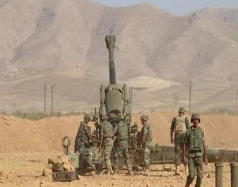 """لبنان: مقتل 20 من تنظيم الدولة بعلمية """"فجر الجرود"""""""