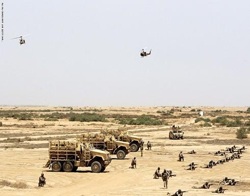 العمليات المشتركة بالعراق: لا صحة لحدوث هجوم على منفذ جريشان الحدودي مع الكويت
