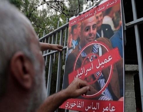 """""""جزار الخيام"""" يغادر لبنان.. ورئيس المحكمة العسكرية يستقيل"""