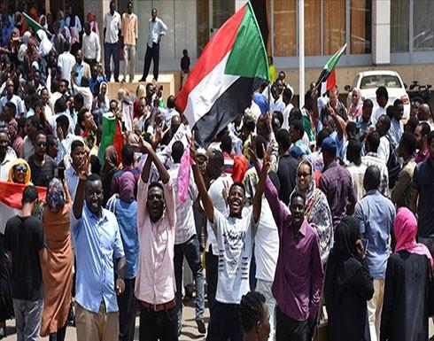 السودان.. التوقيع على وثائق المرحلة الانتقالية اليوم