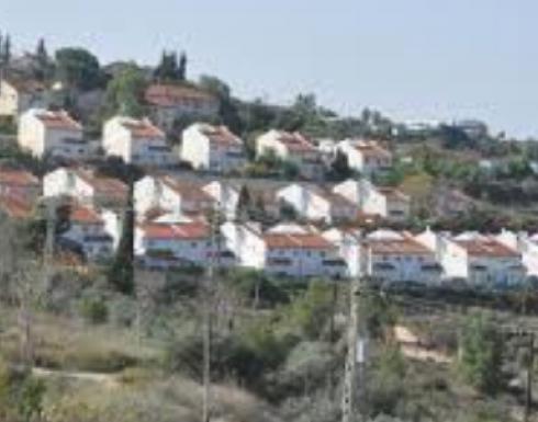 الاحتلال يعثر على آلية جديدة لتوسيع الاستيطان في الضفة