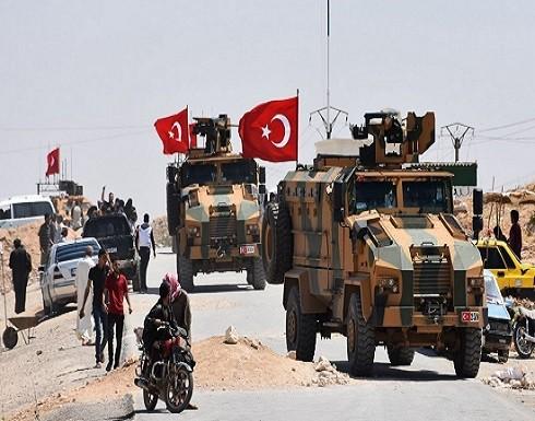 إدلب.. الأرتال العسكرية التركية الضخمة تواصل التوجه صوب المنطقة