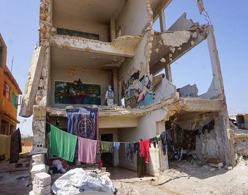 هذه آثار فيروس كورونا على مناطق الحرب في ليبيا وسوريا واليمن