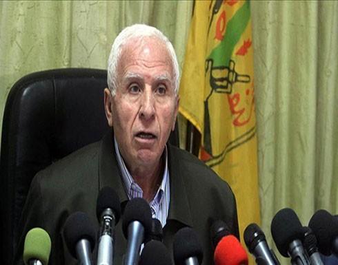 """""""التحرير"""" تلوح بسحب الاعتراف بإسرائيل إذا ضمت أجزاء بالضفة"""