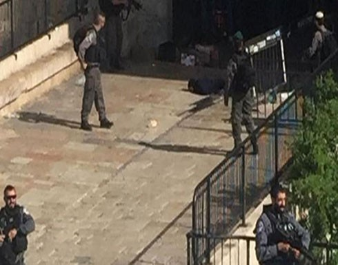الجيش الإسرائيلي يقتل فلسطينياً بزعم محاولة طعن جندي