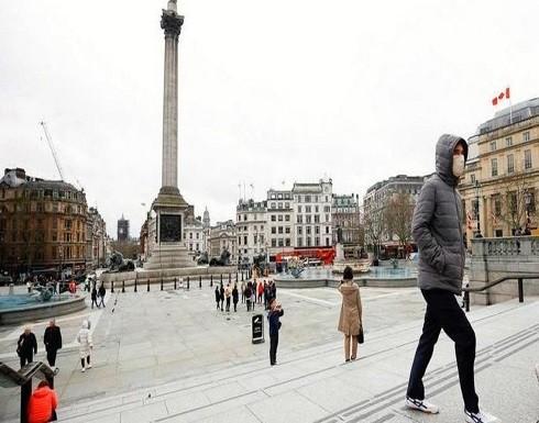 """إغلاق """"كورونا"""" يُكلف بريطانيا 1.2 مليار دولار يومياً"""