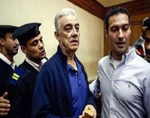 محكمة مصرية تؤيد الحكم ببراءة 'سامح فهمي' في قضية بيع الغاز الطبيعي لإسرائيل