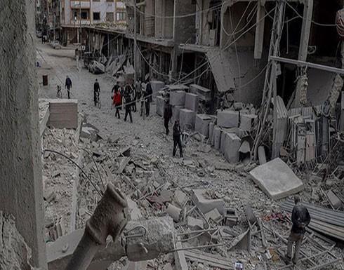 قلق أممي إزاء حماية المدنيين في دير الزور السورية
