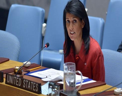 أميركا تدعو للضغط على روسيا لإنقاذ المحاصرين بسوريا