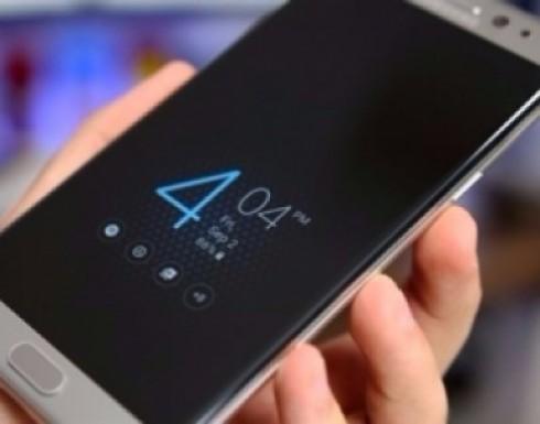 سامسونغ تؤكد بيع هواتف غالاكسي نوت 7 المعاد تجديدها
