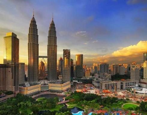 توقيف أردني ضرب سعودياً في ماليزيا